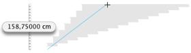 Portes et fen tres outil escalier - Definition de hauteur ...