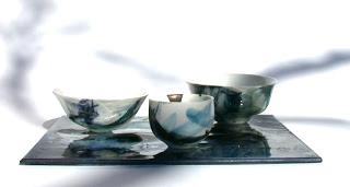 Céramiques Elsa Dinerstein