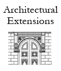 extensions architecture